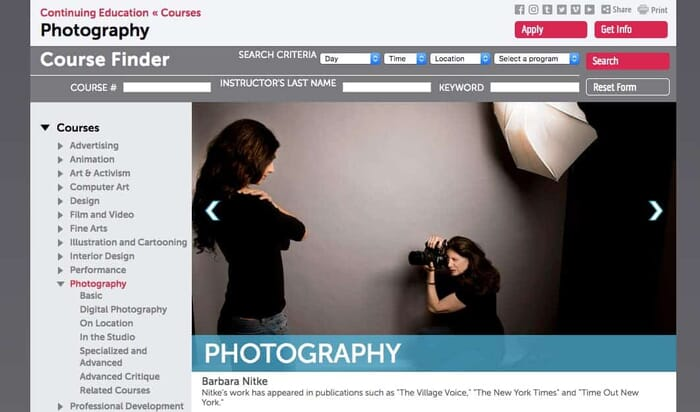 Discover the Best Free Online Photography Courses (6 Great