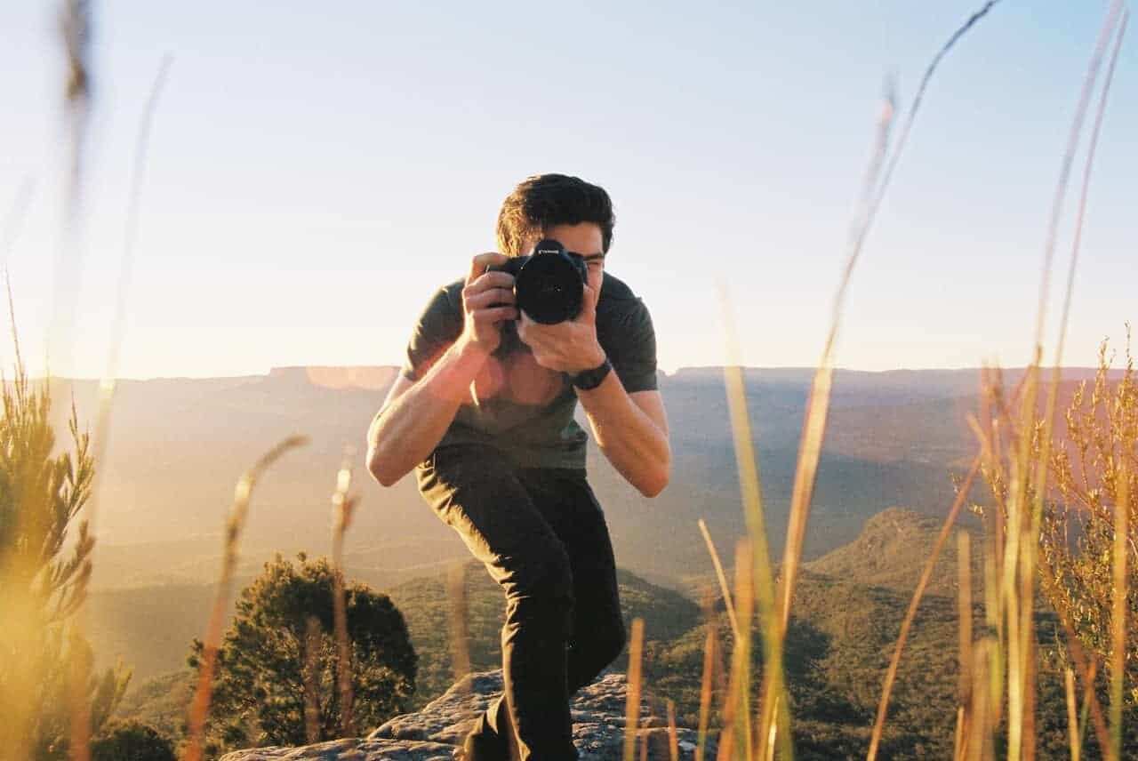 How To Get Into Photography And Start A Career Photoworkout