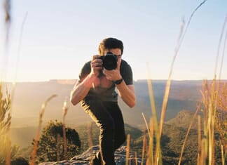 Getting Started with Photography
