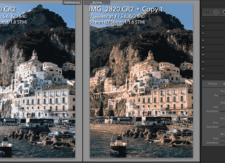 Edit Photos Like a Pro in Lightroom
