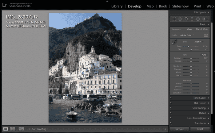 How to Edit Photos like a Professional in Lightroom | PhotoWorkout