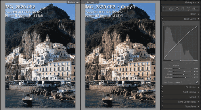 How to Edit Photos like a Professional in Lightroom