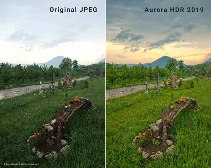 aurora hdr 2019 review
