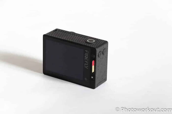 hawkeye firefly 8se, firefly, action camera, 4k camera