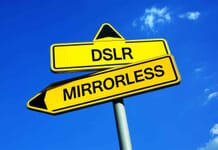 DSLR vs Mirrorless Camera - Which one is Better?