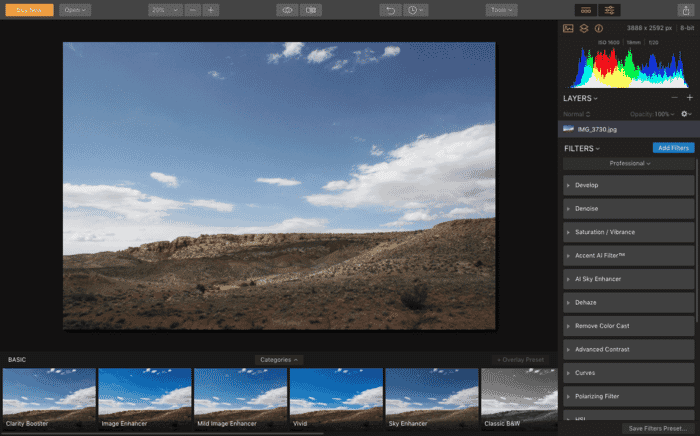Luminar vs  Lightroom - Which One is Better? | PhotoWorkout