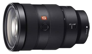 Sony FE 24-70mm f/2.8 GM Zoom Lens