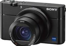 Best Sony DSC-RX100 - the Sony DSCRX100 VA