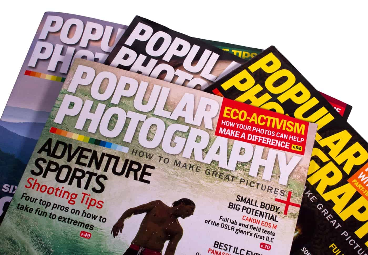 The Best Photography Print Magazines in US (Top 6 Picks)