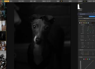 Luminar 3 Free Trial Now Available - Review Screenshot