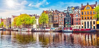 What to Photography in Amsterdam