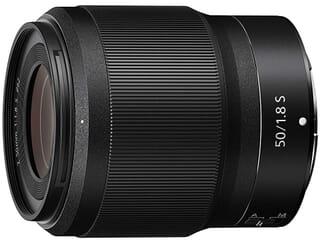 50mm mirrorless lens
