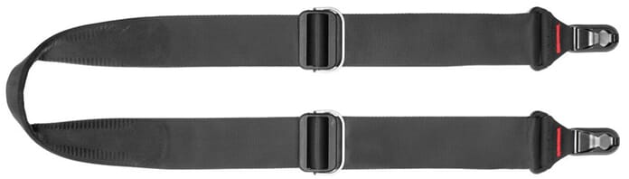 Peak Design Black Slide Strap