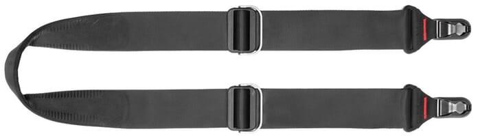Peak Design Black Slide Strap