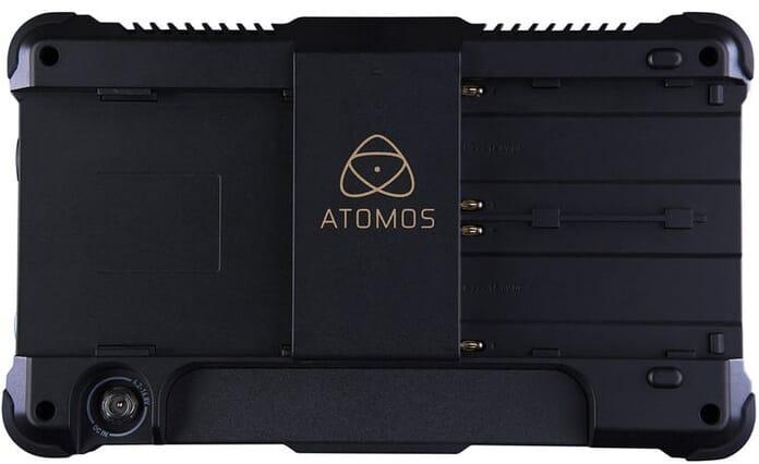well-built field monitor