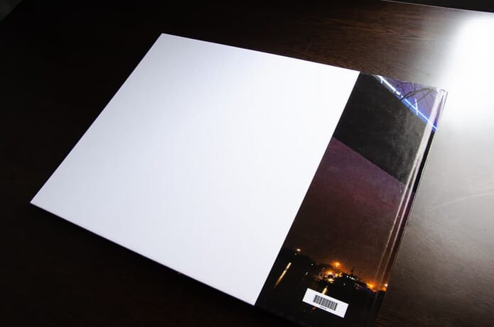 vistaprint photo book bind quality