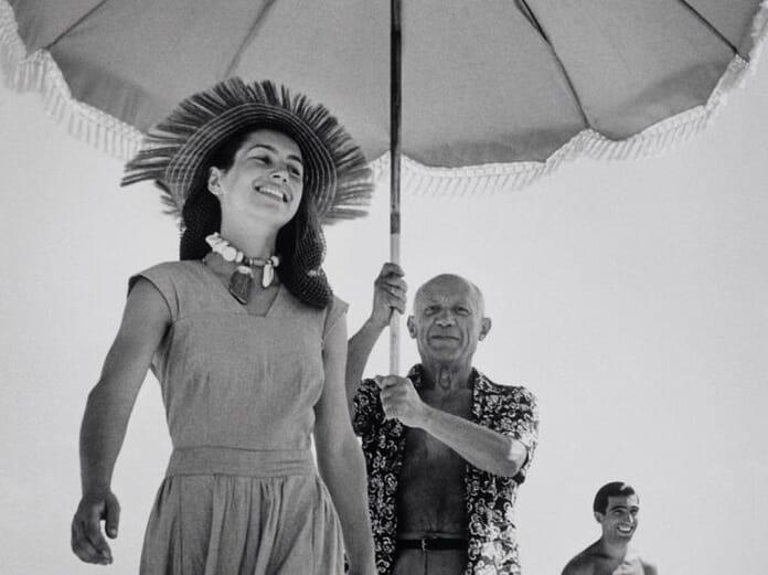 Robert Capa documentary famous photography