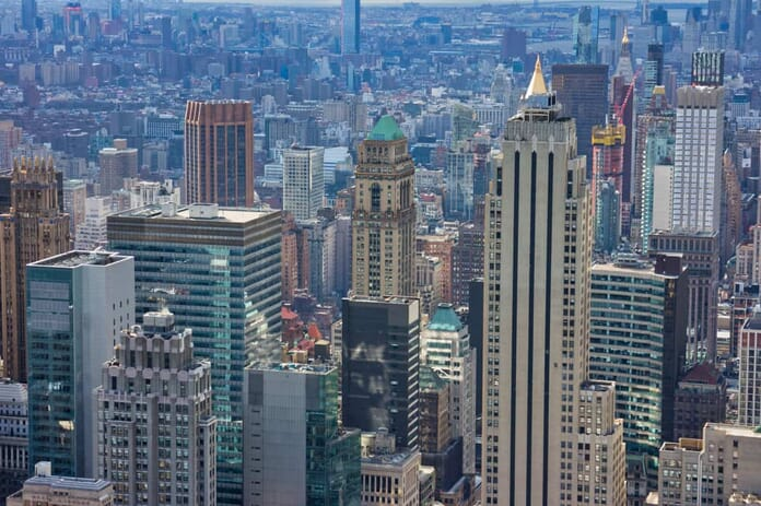 AirMagic Review - New York