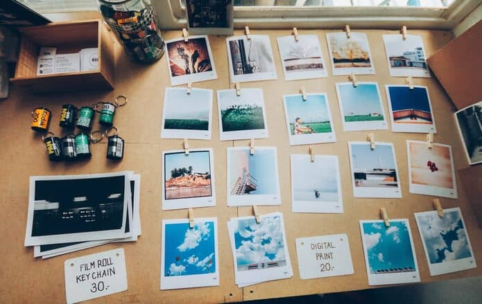 selling photos can be a way to earn a little extra cash