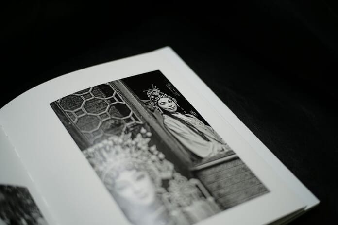 making photo albums is another good reason for printing images
