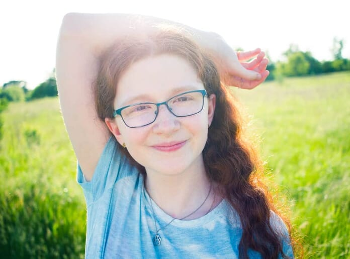 portrait photography example