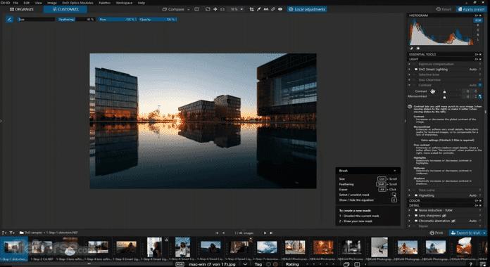 batch photo editing software