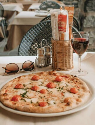 food photography in venice