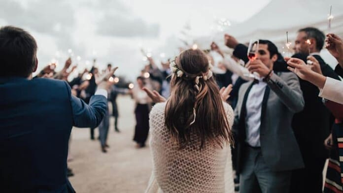 How to create great wedding photography