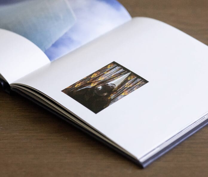 final product blurb photobook review