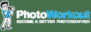 PhotoWorkout Mascot