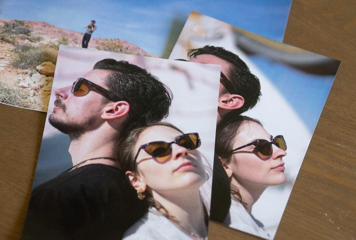 printing your photos online