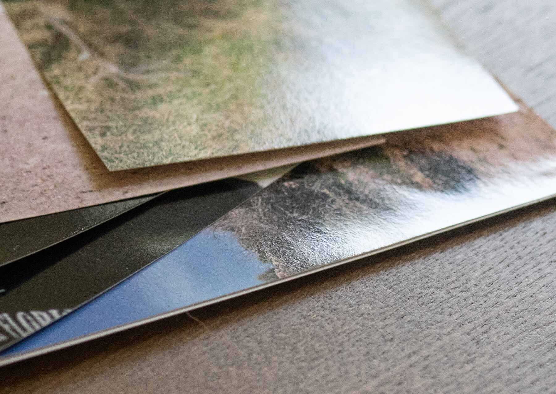 photo paper prints