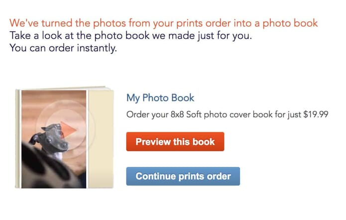 shutterfly on demand photo prints