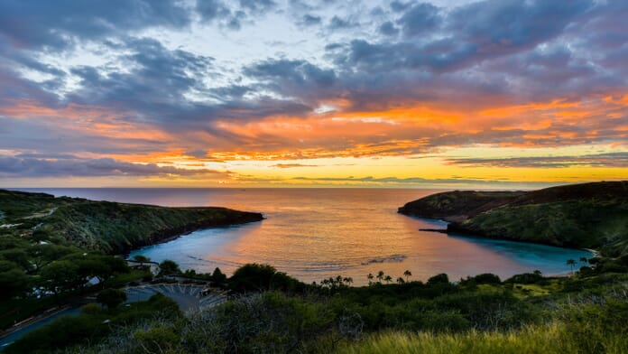 best places to take photos in Oahu