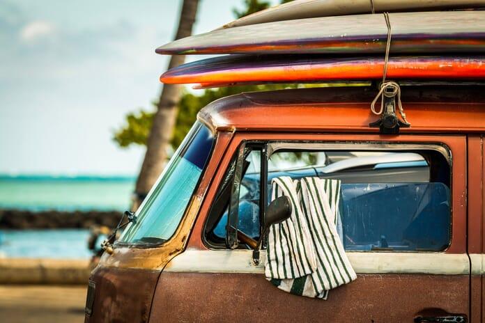 street photography in hawaii