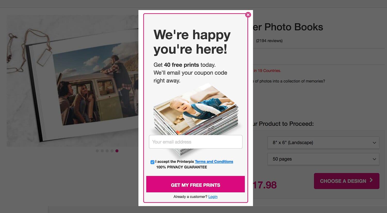 online photo prints