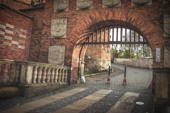 Luminar Flex Review - Krakow edited