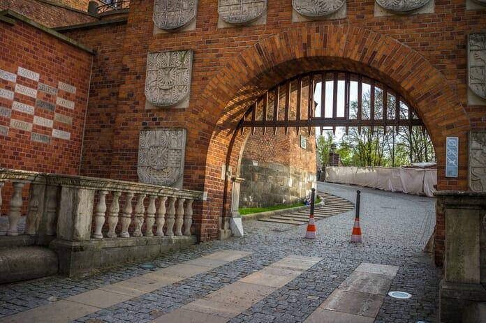 Luminar Flex Review - Krakow