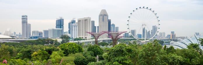 Original Photo - Singapore