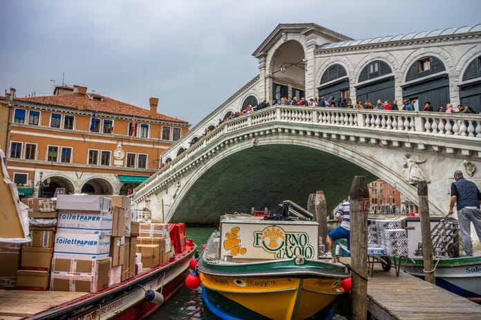 Luminar Flex Review - Venice