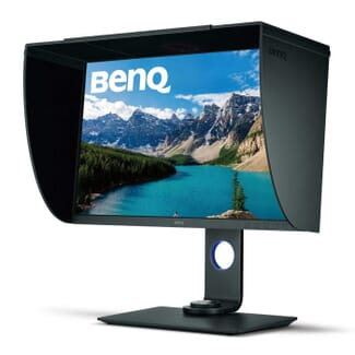 Our Pick: BenQ SW271