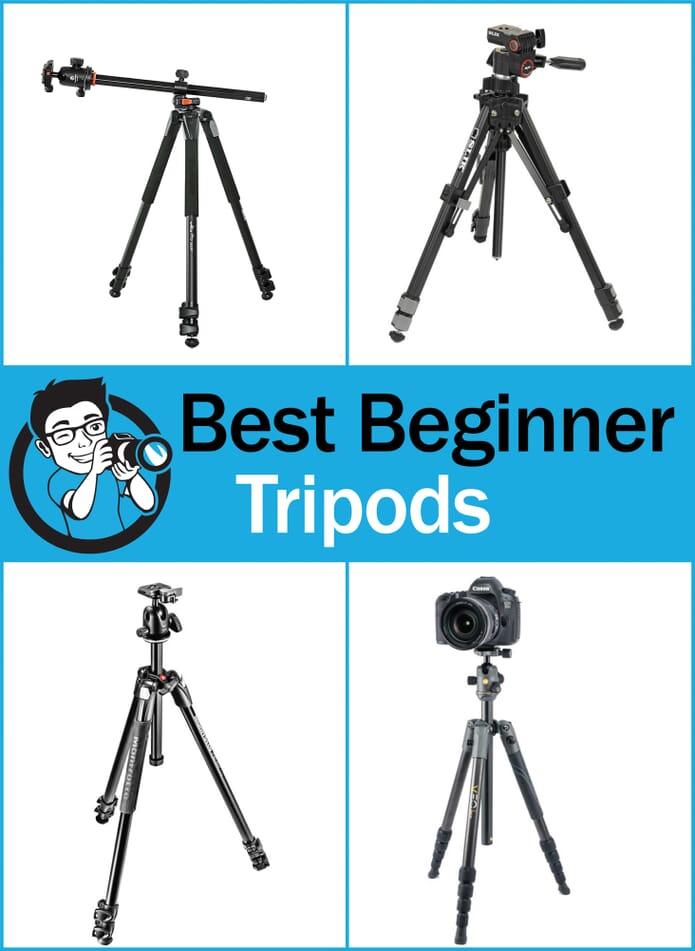 Best Beginner Tripod