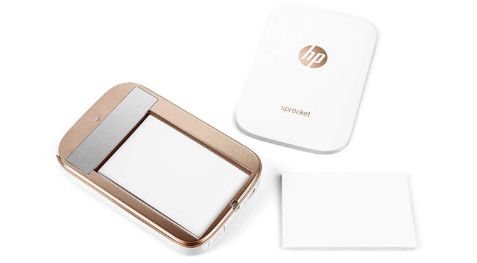 Best Portable Photo Printers (9 Top Models in 2019 Compared)