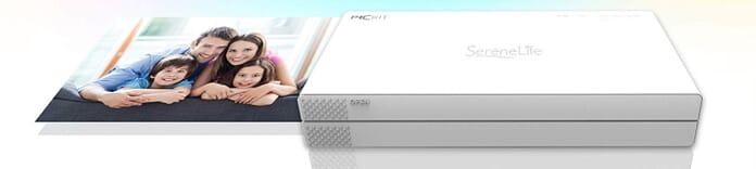SereneLife Printer