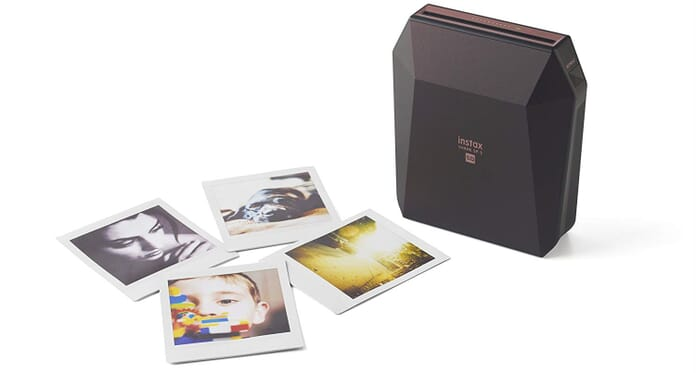 Instax and Pictures