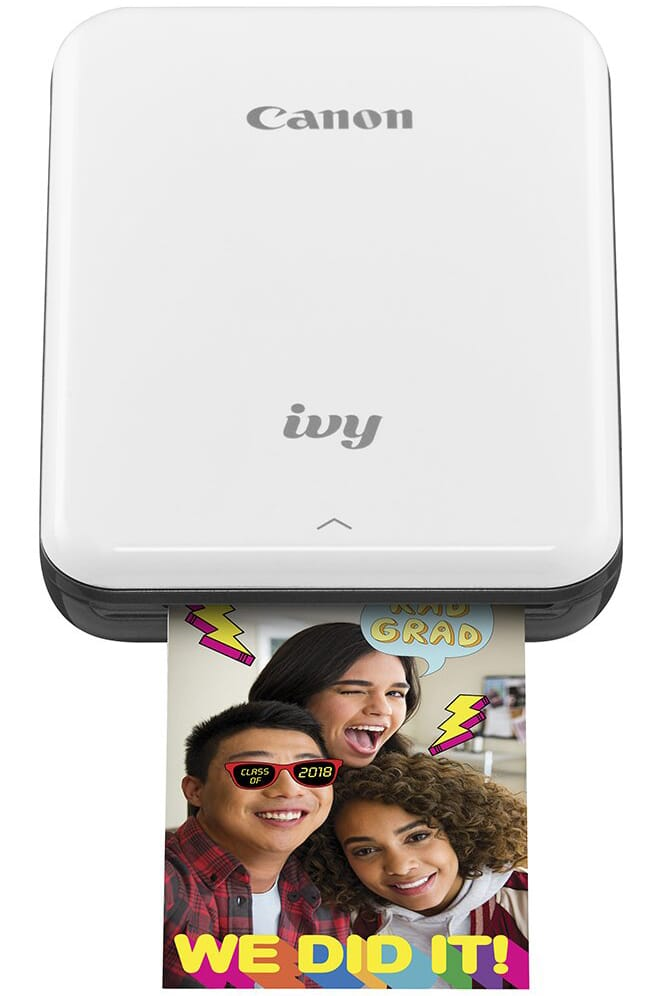 Canon IVY Personalised