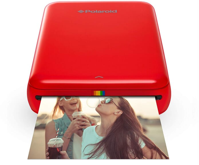 Polaroid Best Portable Photo Printer