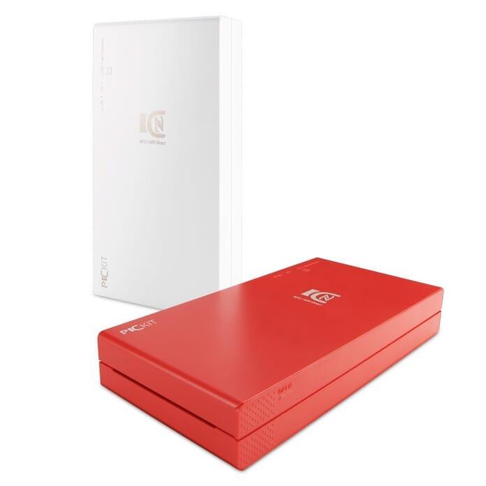 PickKit Best Portable Photo Printer