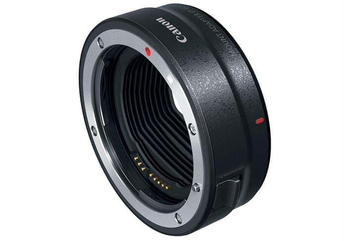 Canon Mount Adapter
