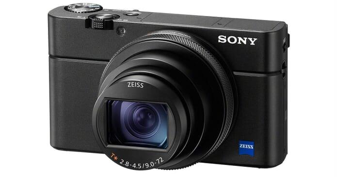 Sony Cyber-Shot Best Vlogging Camera